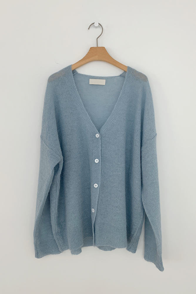 [BEST] Light cardigan *단독진행